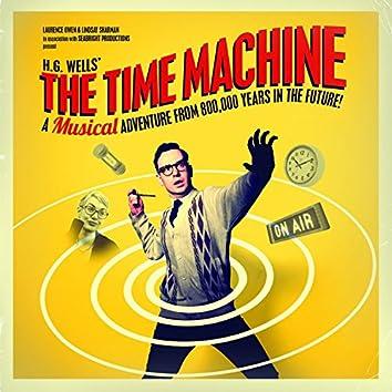 The Time Machine (Original Soundtrack)
