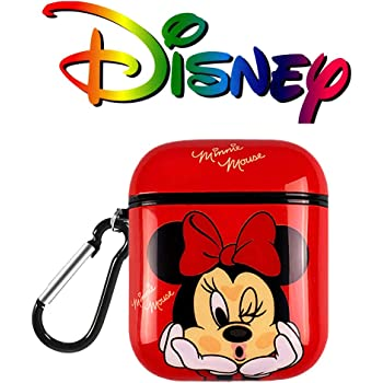 DISNEY COLLECTION Wireless Airpod Case Minnie Mouse Star Wars Cool Music