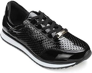 Tênis Jogging Via Uno Vu18-166020