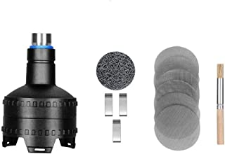 DREAM YOY Easy Valve Filling Chamber Housing Replacement for Volcano