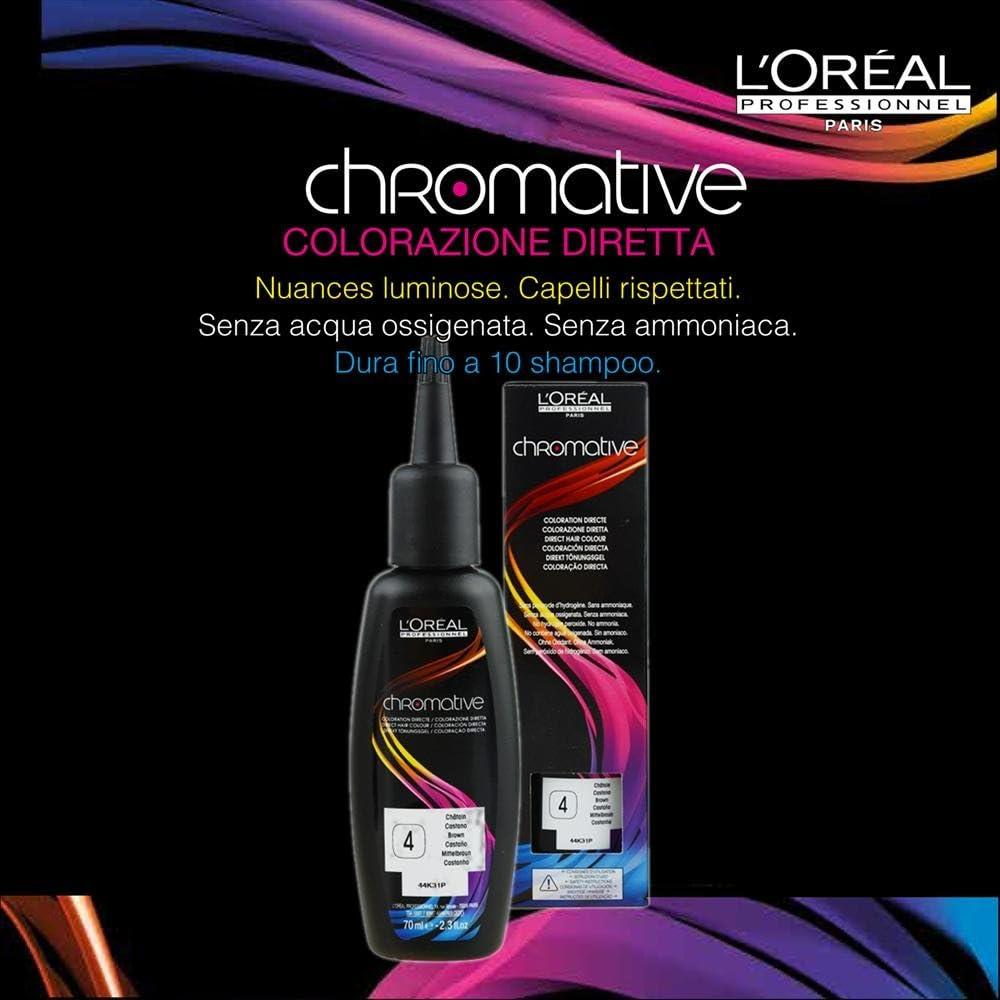 LOreal Chromative Tinte Capilar Clear - 175 ml