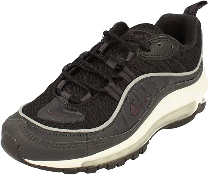 Nike Air Max 98 GS Running Trainers BV4872 ... - Amazon.com
