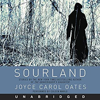 Sourland cover art