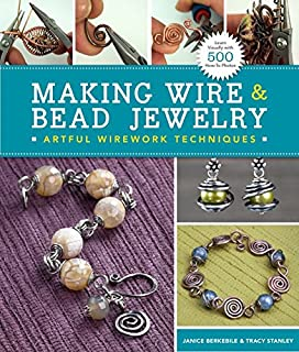 Best step by step wire jewelry Reviews