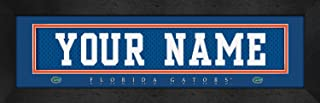 personalized florida gators jersey