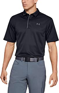 Under Armour Men's Tech Polo T-Shirt (pack of 1)