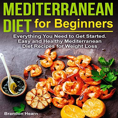 Bargain Audio Book - Mediterranean Diet for Beginners