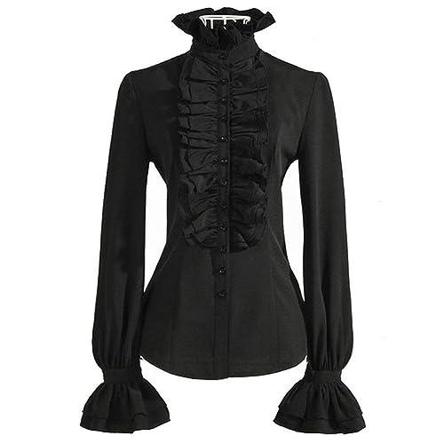 Gothic Shirts: