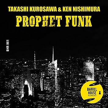 Prophet Funk