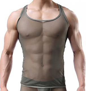 Best male see through shirts Reviews