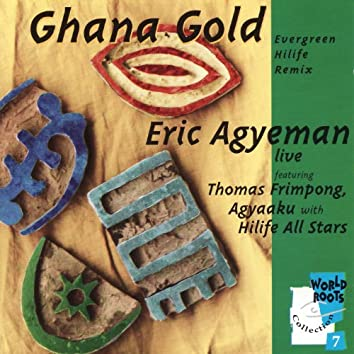 Ghana Gold (Live)