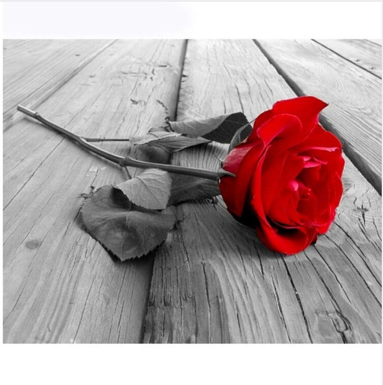 WFYY DIY Vorgedruckt Vorgedruckt Vorgedruckt Leinwand Holzboden Rote Rosa Abstrakte Puzzle Spiel Spielzeug Geschenke Artwork Für Kinder 16X20 Inch Holzrahmen B07Q6KYVK2   Spielzeugwelt, fröhlicher Ozean  49346d