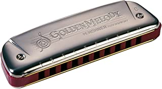 Hohner Golden Melody S