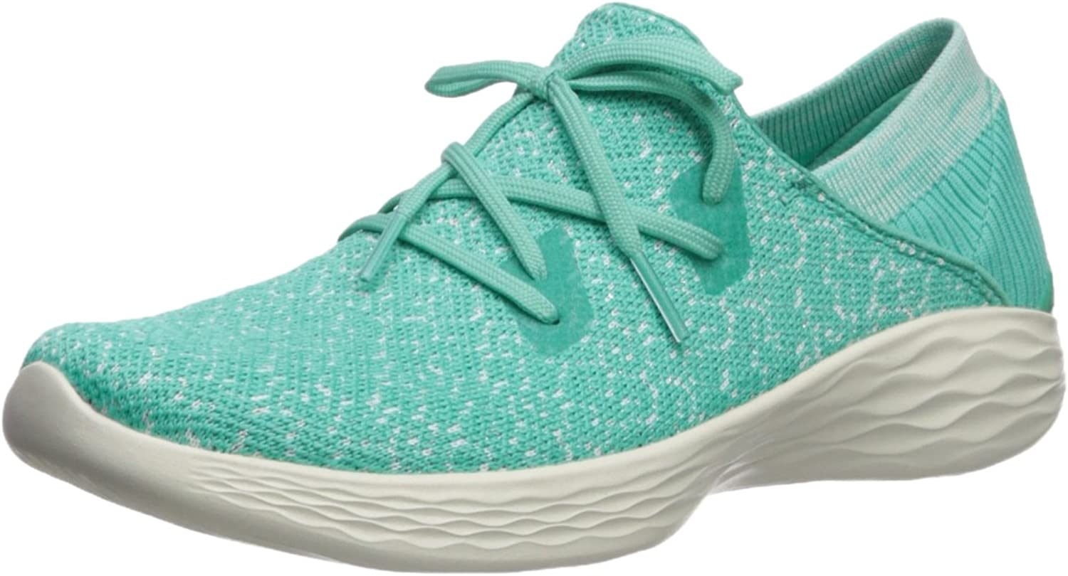 Skechers Womens You - Exhale Sneakers