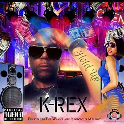 K-Rex feat. Lil Wayne & Koncious Melody