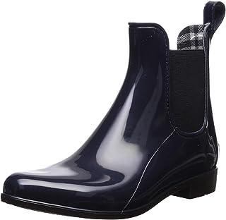 [ナインウエスト] Womens Creamsicle Round Toe Ankle Rainboots [並行輸入品]