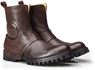 BRODY MOTORCYCLE BOOTS WITH D3O® ANKLE PROTECTION