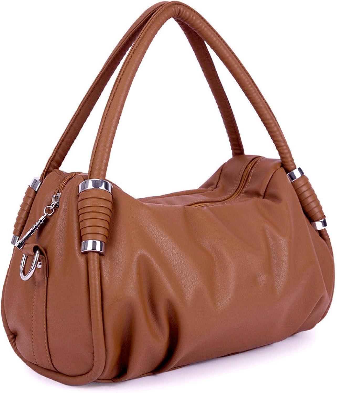 MYLL New Echtes Leder Damen Handtasche Der Einzelnen Schulter Diagonal-Paket B07226BL9M
