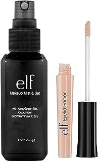 Elf Makeup Setting Mist and Eyelid Primer