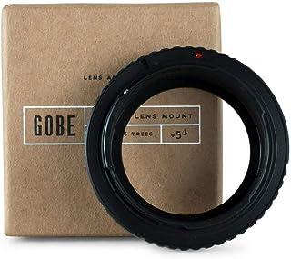 Gobe Lens Mount Adapter: Kompatibel mit Tamron T-Objektiv und Canon EOS (EF/EF-S) -Kameragehäuse