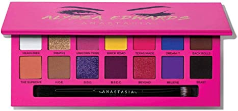 Anastasia Beverly Hills Alyssa Edwards Palette