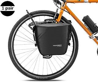 Best bike fork bags Reviews
