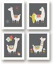 Best llama class decor Reviews