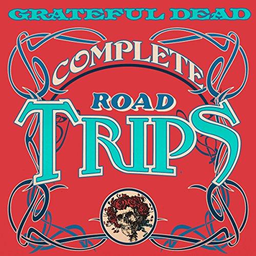 Complete Road Trips [Explicit]