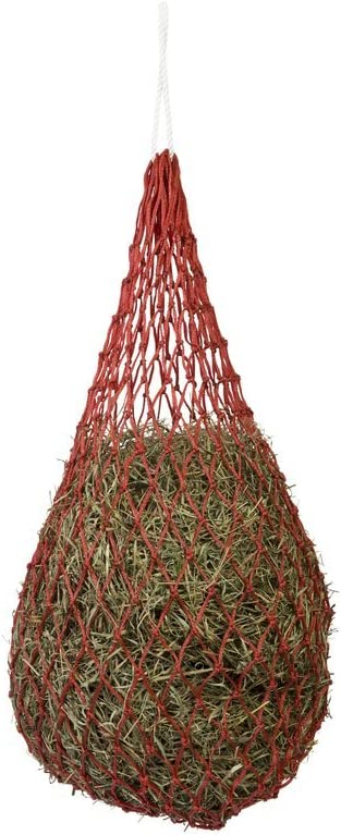 Weaver Leather Slow Feed Net 36-Inch Limited time sale Selling Hay Red