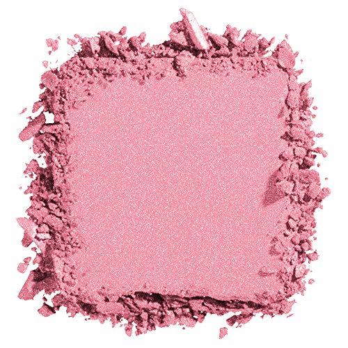 NYX PROFESSIONAL MAKEUP Sweet Cheeks Shimmer Blush, Rose & Play