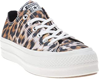 CONVERSE ALL STAR Lift Ox Womens Sneakers Multi