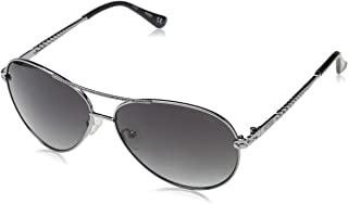 GUESS Women's Gu7470-s Aviator Sunglasses