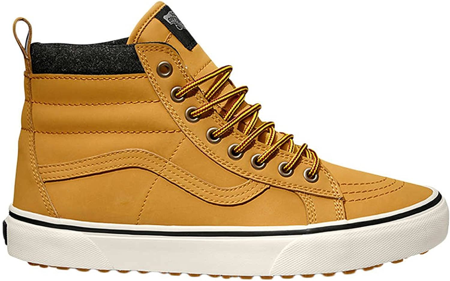 Vans Sports shoes SK8-HI XH4DX3 Brown