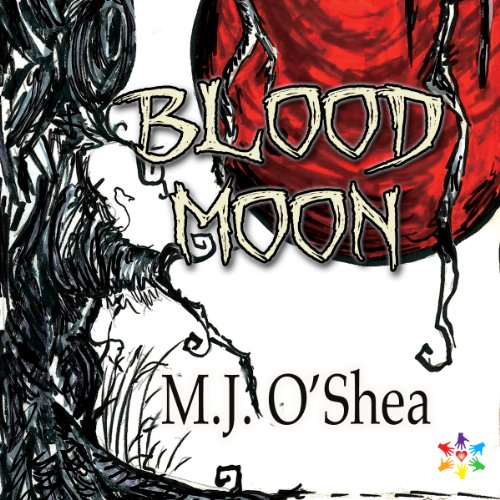 Blood Moon cover art