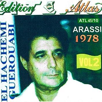 Arassi 1978, Vol. 2