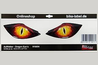 Suchergebnis Auf Für Augen Aufkleber Merchandiseprodukte Auto Motorrad