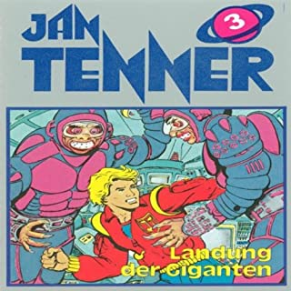 Landung der Giganten     Jan Tenner Classics 3              Autor:                                                                                                                                 H. G. Francis                               Sprecher:                                                                                                                                 Lutz Riedel,                                                                                        Klaus Nägelen,                                                                                        Christine Schnell-Neu                      Spieldauer: 40 Min.     5 Bewertungen     Gesamt 3,8