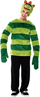 Brobee Deluxe Adult Costume - Large