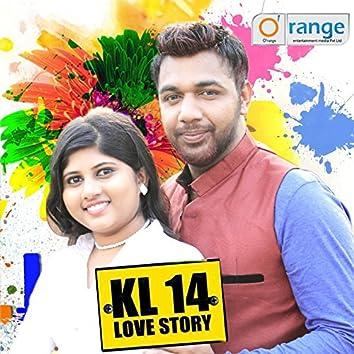 Kl14 a Love Story - Single