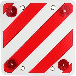 ValmoniSport Panel Reflector Trasero para señalización de