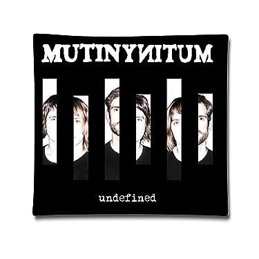 Buena calidad Motín Motín undefined Cover almohadas decorativas Cover