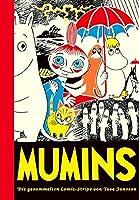 Mumins 1: Die gesammelten Comic-Strips von Tove Jansson