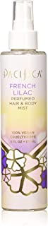 Pacifica Beauty Perfumed Hair & Body Mist, French Lilac, 6 Fl Oz (1 Count)