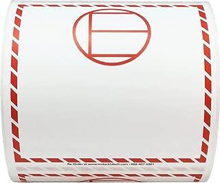 Best dangerous goods labels Reviews