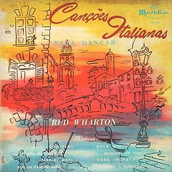 Canções Italianas Para Dançar