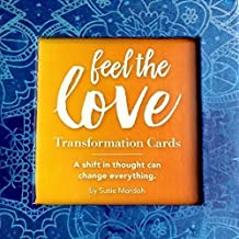 Feel The Love Transformation Cards - 53 card deck