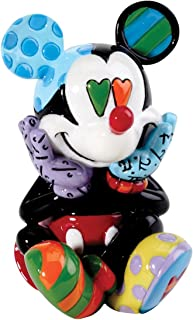 Disney Britto Mickey Mouse Mini beeldje