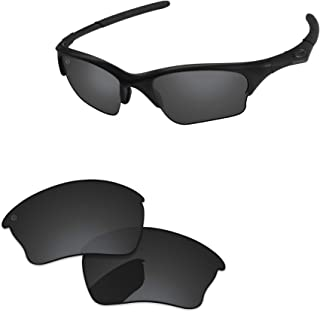PapaViva Lenses Replacement for Oakley Half Jacket XLJ
