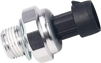 Engine Oil Pressure Sensor Switch - Replaces 12677836, D1846A, 926040, PS308, 12585328 - Fits Chevy Silverado 1500, Trailblazer, Tahoe, Suburban 2500, Express, GMC Sierra 2500 HD, Pontiac Grand Prix