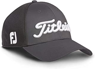Titleist Tour Sports Mesh Hat Legacy Collection TH20FTML Golf Cap New